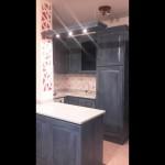 cucina blu1
