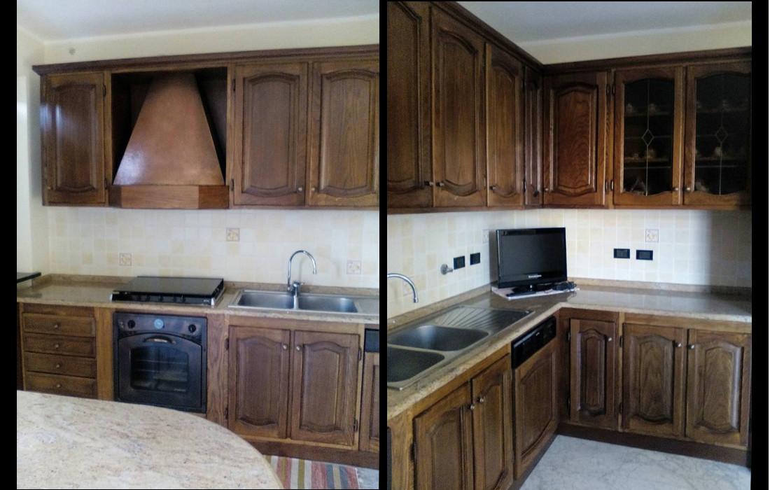 Cucina Anni 60 : Costo laccatura mobili gallery mobili da cucina anni mobilia la